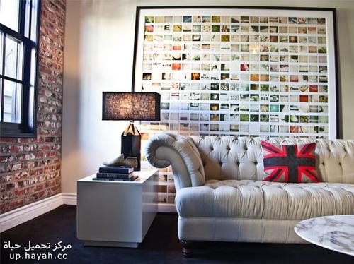افكار جديدة لعرض الصور في منزلك 1VR2fqHksr.jpg