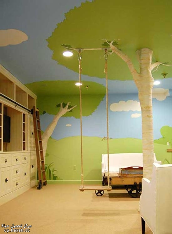 غرف العاب للاطفال روعه WRicMEB.jpg