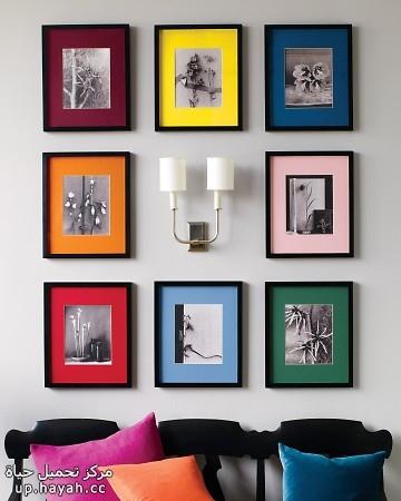 افكار جديدة لعرض الصور في منزلك nS4gqD0.jpg