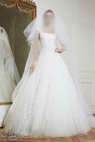 Wedding Dresses صور ملابس عروس  احدث الموديلات 9mlqg.jpg