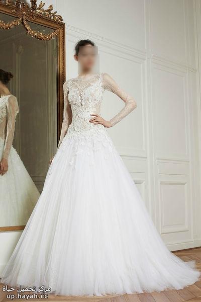 Wedding Dresses صور ملابس عروس  احدث الموديلات IyTg6.jpg
